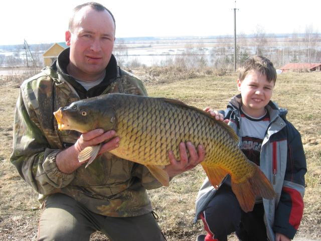 разрешена рыбалка на москва река